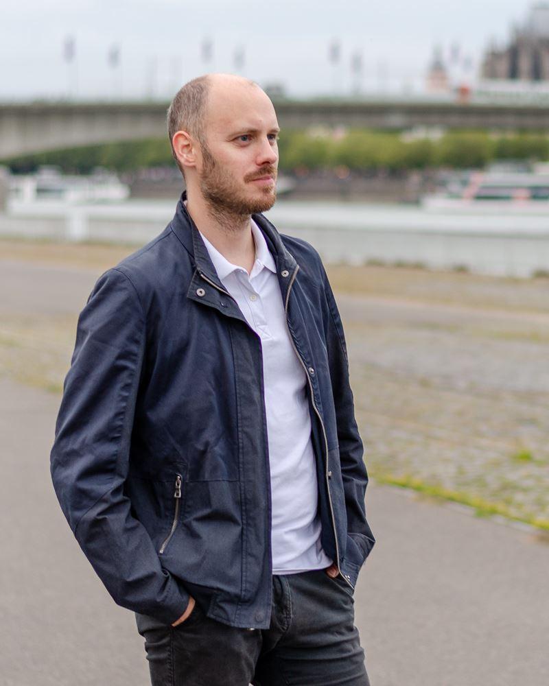 Florian Fey - Geschichte